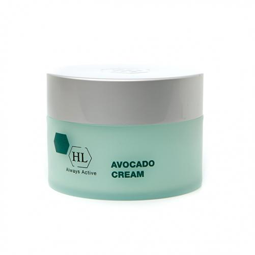 Holy Land Avocado Cream   Крем с авокадо, 250 мл