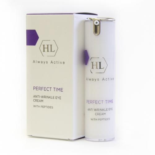 Holy Land PERFECT TIME Anti Wrinkle Eye Cream   Крем для век, 15 мл