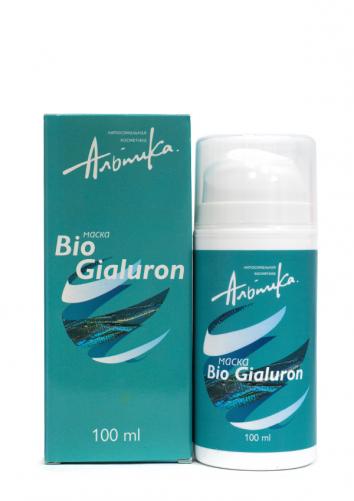 Альпика | Маска Bio Gialuron,100 мл