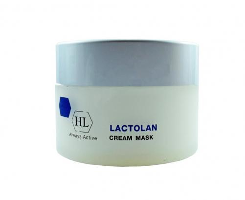 Holy Land LACTOLAN CREAM MASK | Питательная маска, 250 мл